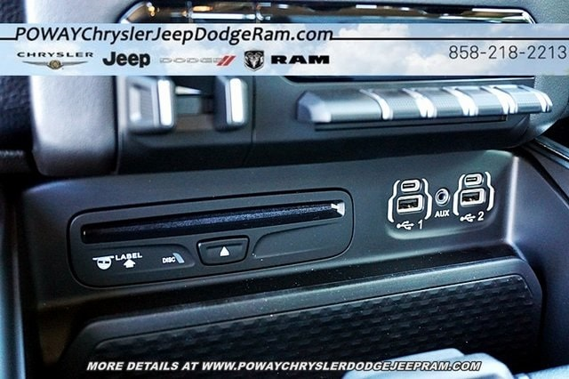 2019 Ram 1500 Quad Cab 4x2,  Pickup #C16678 - photo 36