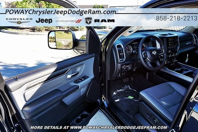 2019 Ram 1500 Quad Cab 4x2,  Pickup #C16678 - photo 42