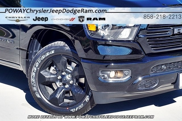 2019 Ram 1500 Quad Cab 4x2,  Pickup #C16678 - photo 4