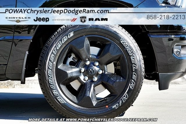 2019 Ram 1500 Quad Cab 4x2,  Pickup #C16678 - photo 6