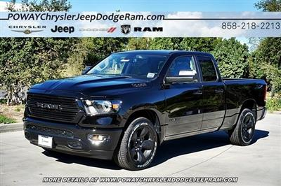 2019 Ram 1500 Quad Cab 4x2,  Pickup #C16678 - photo 9