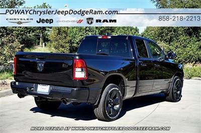 2019 Ram 1500 Quad Cab 4x2,  Pickup #C16678 - photo 2