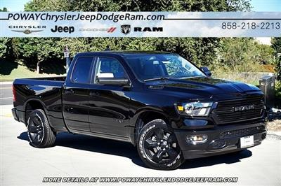 2019 Ram 1500 Quad Cab 4x2,  Pickup #C16678 - photo 3