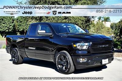 2019 Ram 1500 Quad Cab 4x2,  Pickup #C16678 - photo 7