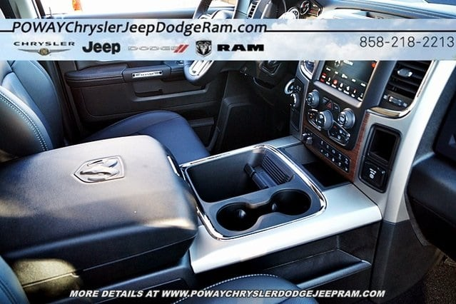 2018 Ram 2500 Crew Cab 4x4,  Pickup #C16687 - photo 14