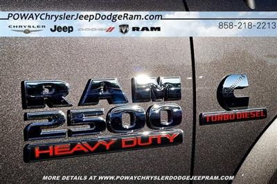 2018 Ram 2500 Crew Cab 4x4,  Pickup #C16687 - photo 9