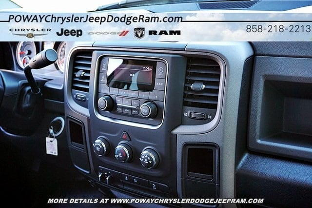 2018 Ram 2500 Crew Cab 4x2,  Pickup #C16699 - photo 14