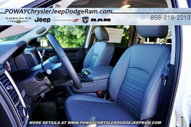 2018 Ram 2500 Crew Cab 4x2,  Pickup #C16699 - photo 20