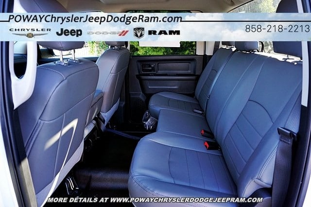 2018 Ram 2500 Crew Cab 4x2,  Pickup #C16699 - photo 21
