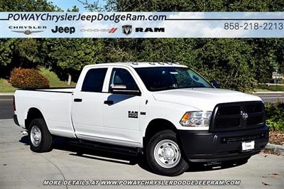 2018 Ram 2500 Crew Cab 4x2,  Pickup #C16699 - photo 3