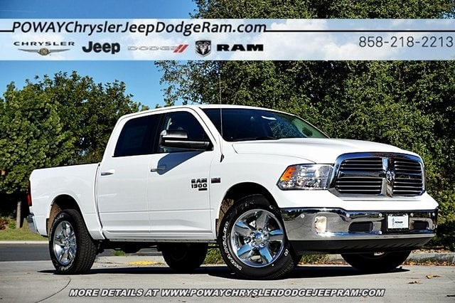 2019 Ram 1500 Crew Cab 4x4,  Pickup #C16719 - photo 1