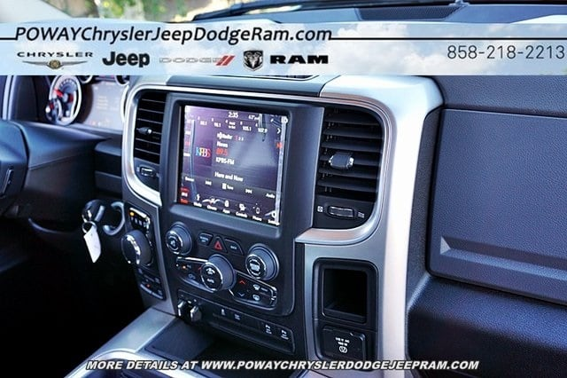 2019 Ram 1500 Crew Cab 4x4,  Pickup #C16719 - photo 13