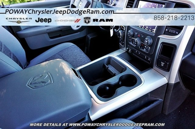 2019 Ram 1500 Crew Cab 4x4,  Pickup #C16719 - photo 14