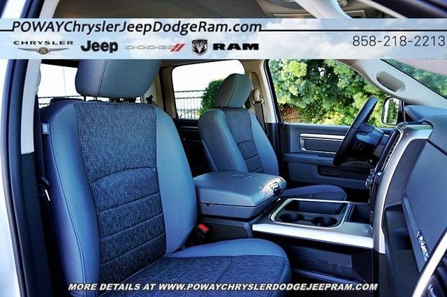 2019 Ram 1500 Crew Cab 4x4,  Pickup #C16719 - photo 16