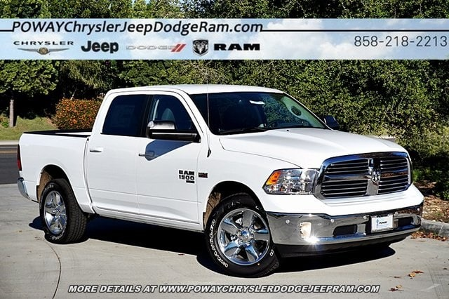 2019 Ram 1500 Crew Cab 4x4,  Pickup #C16719 - photo 3
