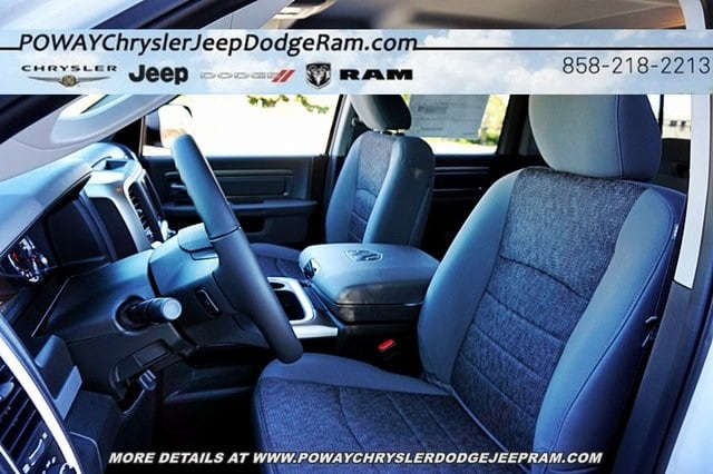 2019 Ram 1500 Crew Cab 4x4,  Pickup #C16719 - photo 20