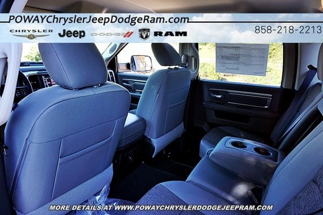 2019 Ram 1500 Crew Cab 4x4,  Pickup #C16719 - photo 22