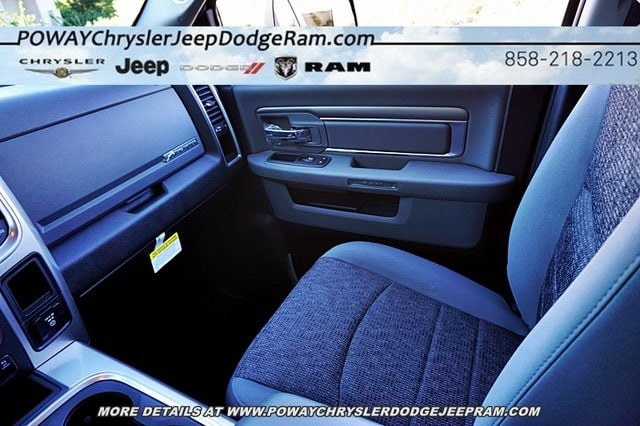 2019 Ram 1500 Crew Cab 4x4,  Pickup #C16719 - photo 27