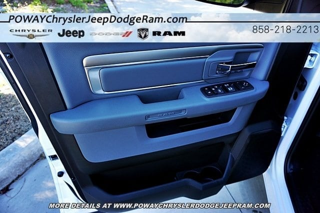 2019 Ram 1500 Crew Cab 4x4,  Pickup #C16719 - photo 29