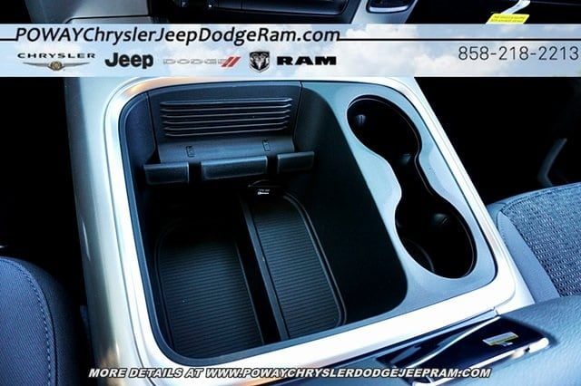 2019 Ram 1500 Crew Cab 4x4,  Pickup #C16719 - photo 37