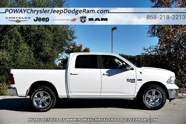 2019 Ram 1500 Crew Cab 4x4,  Pickup #C16719 - photo 5