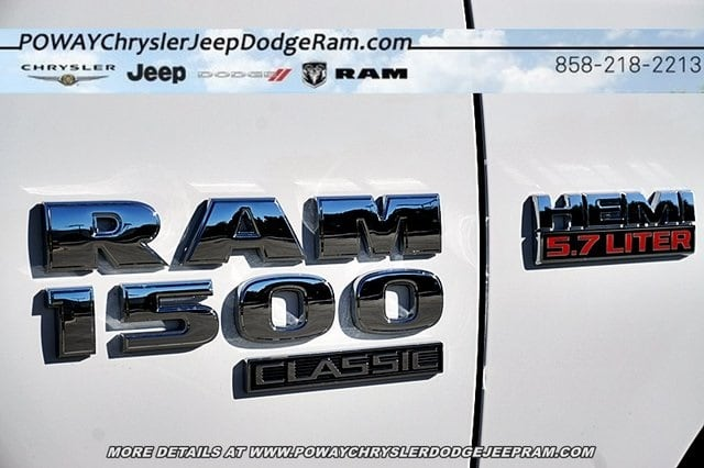 2019 Ram 1500 Crew Cab 4x4,  Pickup #C16719 - photo 7