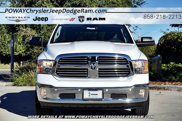 2019 Ram 1500 Crew Cab 4x4,  Pickup #C16719 - photo 9