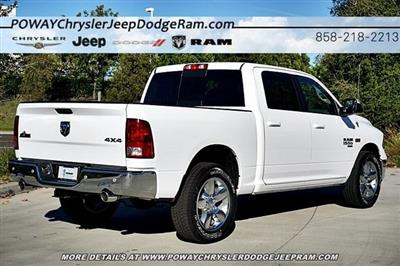 2019 Ram 1500 Crew Cab 4x4,  Pickup #C16719 - photo 2