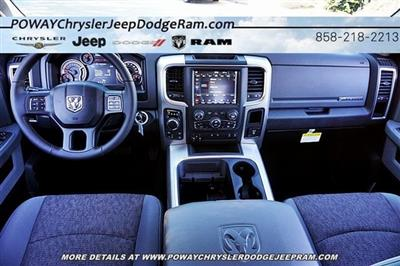 2019 Ram 1500 Crew Cab 4x4,  Pickup #C16719 - photo 23