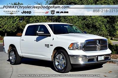 2019 Ram 1500 Crew Cab 4x4,  Pickup #C16719 - photo 8