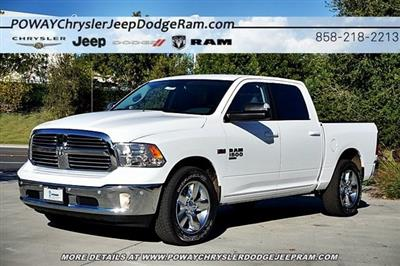 2019 Ram 1500 Crew Cab 4x4,  Pickup #C16719 - photo 10