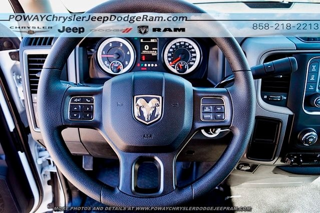 2017 Ram 3500 Regular Cab 4x2,  Cab Chassis #CX15605 - photo 16