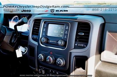 2017 Ram 3500 Regular Cab 4x2,  Cab Chassis #CX15605 - photo 8