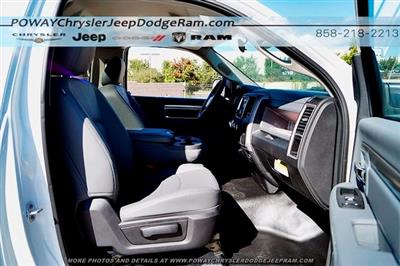 2017 Ram 3500 Regular Cab 4x2,  Cab Chassis #CX15605 - photo 11