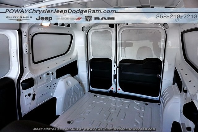 2018 ProMaster City FWD,  Empty Cargo Van #CX16352 - photo 23