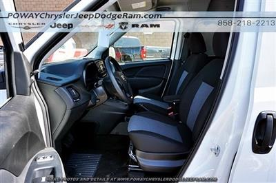 2018 ProMaster City FWD,  Empty Cargo Van #CX16352 - photo 21