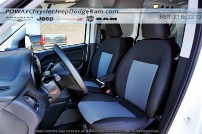2018 ProMaster City FWD,  Empty Cargo Van #CX16352 - photo 22