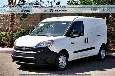 2018 ProMaster City FWD,  Empty Cargo Van #CX16352 - photo 9