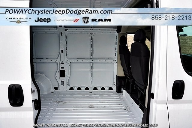 2018 ProMaster 1500 High Roof FWD,  Empty Cargo Van #CX16630 - photo 16