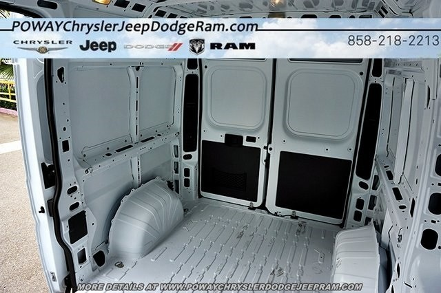 2018 ProMaster 1500 High Roof FWD,  Empty Cargo Van #CX16630 - photo 19