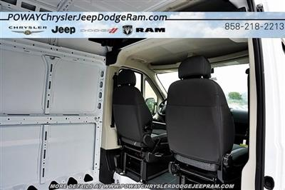 2018 ProMaster 1500 High Roof FWD,  Empty Cargo Van #CX16630 - photo 17