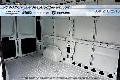 2018 ProMaster 1500 High Roof FWD,  Empty Cargo Van #CX16630 - photo 18