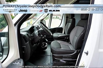 2018 ProMaster 1500 High Roof FWD,  Empty Cargo Van #CX16630 - photo 20