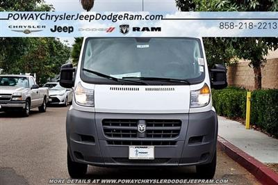 2018 ProMaster 1500 High Roof FWD,  Empty Cargo Van #CX16630 - photo 5