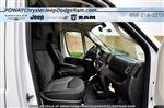 2018 ProMaster 1500 High Roof FWD,  Empty Cargo Van #CX16630 - photo 14