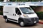 2018 ProMaster 1500 High Roof FWD,  Empty Cargo Van #CX16630 - photo 3