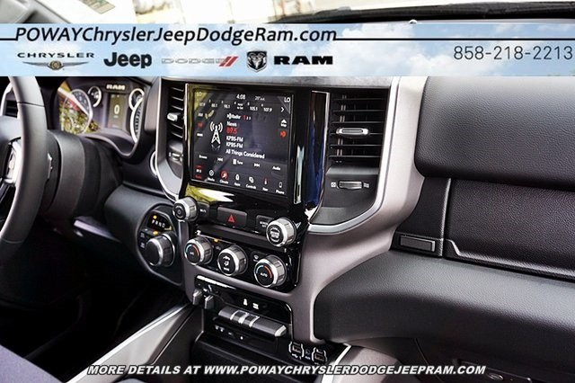 2019 Ram 1500 Crew Cab 4x4,  Pickup #CX16643 - photo 12