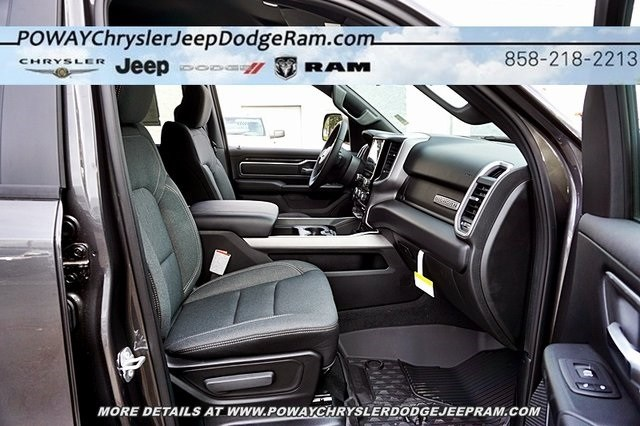2019 Ram 1500 Crew Cab 4x4,  Pickup #CX16643 - photo 14