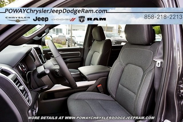 2019 Ram 1500 Crew Cab 4x4,  Pickup #CX16643 - photo 17