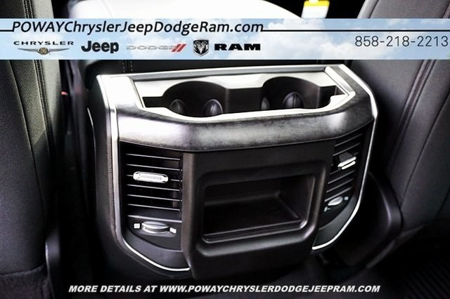 2019 Ram 1500 Crew Cab 4x4,  Pickup #CX16643 - photo 20